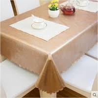 Vinyl Table Cover Wholesale Vinyl Tablecloth Buy Cheap Vinyl Tablecloth From