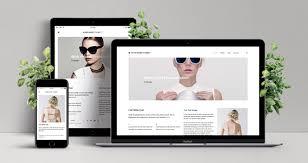 website design free premium and free web design templates pixeden