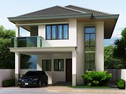 two storey house design two story house plans series php 2014005