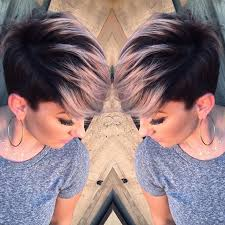 what kind of hair is used for pixie braid best 25 pixie cut color ideas on pinterest pixie hair color