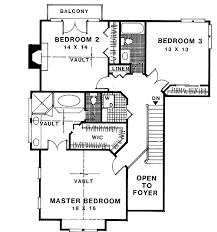 tri level home plans designs tri level home plan 20021ga architectural designs house plans