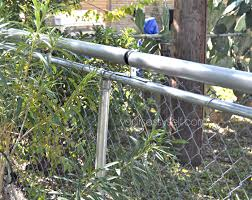 garden fences to keep out animals home outdoor decoration
