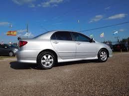 toyota us sales 2008 toyota corolla s in houston tx us tex auto sales