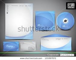 Business Card And Letterhead Letterhead Stock Images Royalty Free Images U0026 Vectors Shutterstock