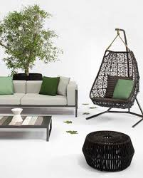 architecture stunning patio furniture set with dark wicker patio