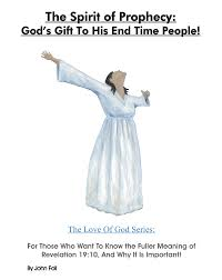 smashwords the spirit of prophecy god s gift to his end time