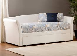 daybed awesome elegant laminate floor and white rug plus amazing