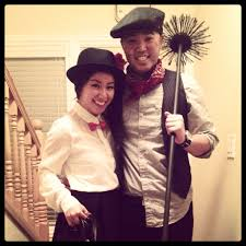 Costume Ideas For Couples Diy Costumes From Tv Shows And Movies Popsugar Australia Smart