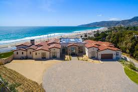 malibu beach estate tour greg moesser