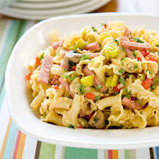 antipasto pasta salad america u0027s test kitchen