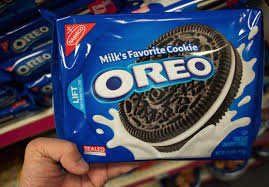 oreo contest consumers get chance to create new flavor money