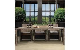 Coronado Patio Furniture by Coronado Dining Chair Sunset West