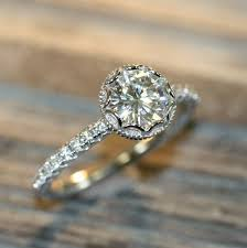 engagement rings affordable affordable engagement rings as an alternative option engagement