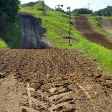 How To Build A Tabletop Jump Out Of Wood by Got Dirt These Are The Best Motocross U0026 Supercross Track Building