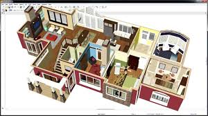 home designer architect home designer 2015 overview