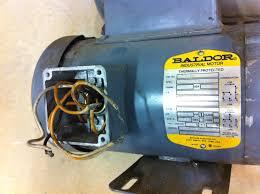 baldor 5hp motor wiring diagram 220 volt new kwikpik me