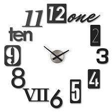 decorative wall clocks home decor lowe u0027s canada