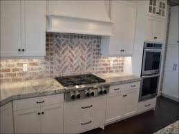 veneer kitchen backsplash white brick backsplash veneer amazing 9 plan jsmentors brick