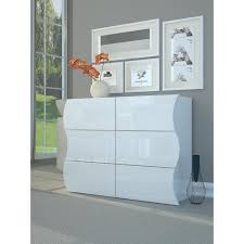 meuble chambre blanc laqué chambre blanc stunning chambre blanche et grise images