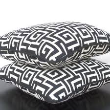 best black cushion covers outdoor products on wanelo