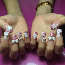 nail acrylic designs choice image nail art designs