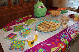 cing birthday party back to the future party snacks the best snacks 2017