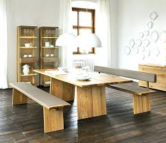 Dining Room Tables Bench Seating Dining Table Dining Table Bench Seats Nz Seat With Back For Room