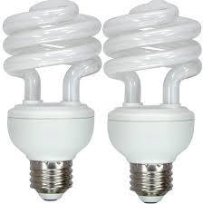 ge lighting 15518 energy smart spiral cfl 20 watt 75 watt