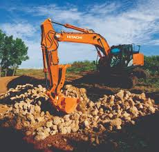 hitachi introduces zx210 6 and zx210lc 6 final tier 4 excavators