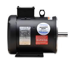 y1372 high performance ac motor inverter duty 5hp pn y1372