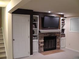 accent wall u2013 simple and elegant