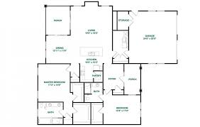 One Madison Floor Plans Our Residences Retirement Chapel Hill Carolina Meadows