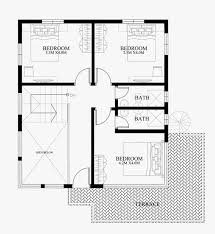 2 Storey Modern House Designs And Floor Plans 122 Best House Plan Images On Pinterest Architecture Modern
