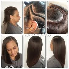 best way to sew in a weave for long hair 35 best weave transformations images on pinterest braid hair