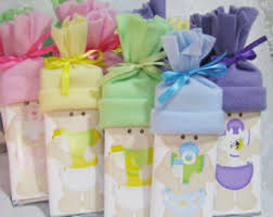 unique baby shower favors baby shower favor etsy