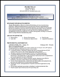 Resume Sample For Mechanical Engineer by Post Production Engineer Cover Letter
