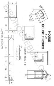 blueprints to build a house best 25 bird house plans ideas on cabane simple bird