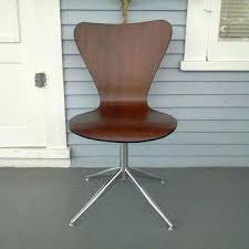 Home Office Furniture Nyc by Mid Century Modern Office Chair U2013 Adammayfield Co