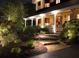 Professional Landscape Lighting Landscape Lighting Ga Mr Value Electricians