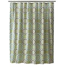 target bathroom shower curtains best shower curtain ideas