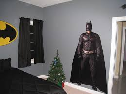 Batman Decor For Bedroom Batman Themed Bedroom U2014 Smith Design How To Decorate A Room With
