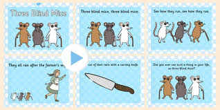 Blind Story Blind Mice Story Powerpoint Australia Story Powerpoint
