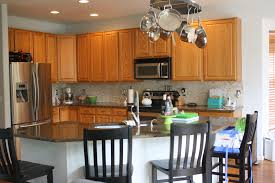 Images Of Kitchens With Oak Cabinets Painting Oak Grain Cabinets