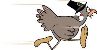 thanksgiving the runner