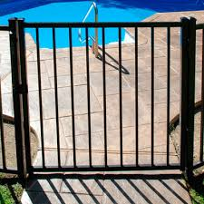 aluminum steel ornamental fence welcome to day fence