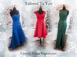tailored to you bespoke dressmaker alterations prom and