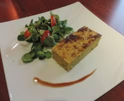 cuisiner le brocolis frais flan patate douce brocolis et fromage frais aux herbes recette de