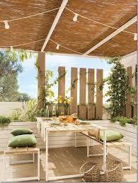 arredamento balconi 5 idee per arredare terrazzi e balconi arredamento