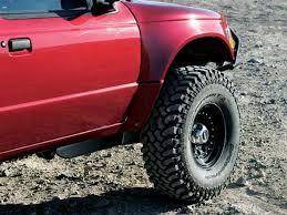 ford ranger prerunner fiberglass fenders 1994 ford ranger supercab 4x4 road magazine