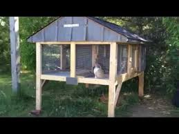 Sale Rabbit Hutches Canadian Rabbit Hutch Part Two Bunny Stuff Pinterest